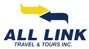All Link Travel Logo